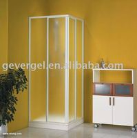 Tempering Shower Room Glass