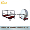 Factory Heavy Duty Foldable Steel Banquet