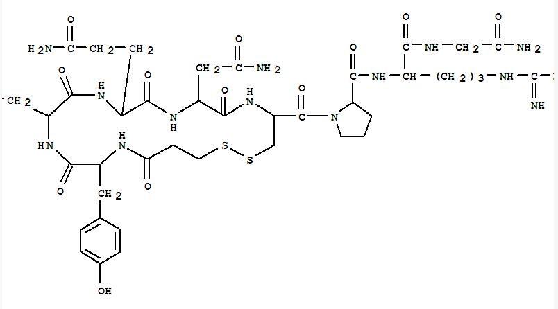 Desmopressin acetate 16679-58-6