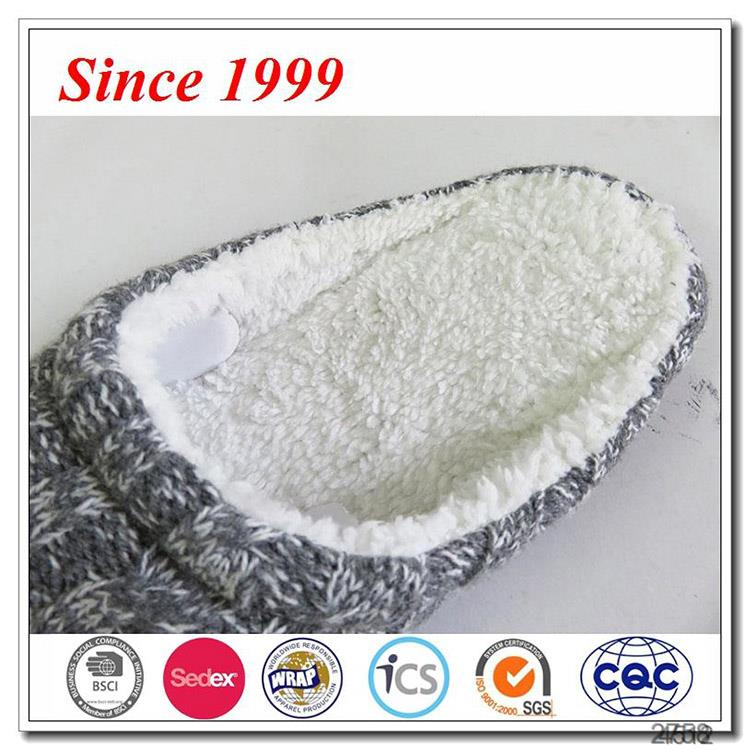 Wholesale popular best rated mens slippers
