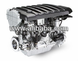 VM Motori Marine Diesel Engine 198-257 kW 270-350 HP Common Rail