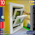 Australian standard double glazing Aluminum Double Hung Windows
