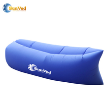 2017 Hot New Products Outdoor cheap giant Inflatable Sofa