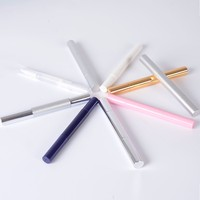 Professional Temporary White 2 ML Gel Teeth Whitening pen Smile Easy Click Teeth Whitening Pencil