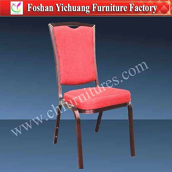 New Style metal Hotel Chair furniture YC - ZL18 - 03