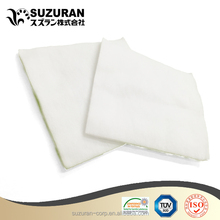 Disposible Cosmetic Remove Cotton Pad Square Makeup Remove Pad 125gsm 5x7cm 0.44g/pc
