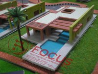 Buy Led light 3d visual model , real estate architectural maquette ...