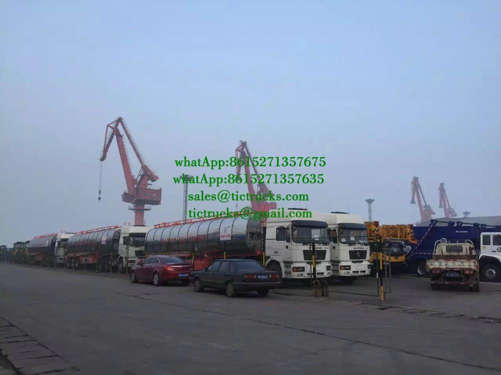 Asphalt tank trailer79-Bitumen tank  trailer_1.jpg