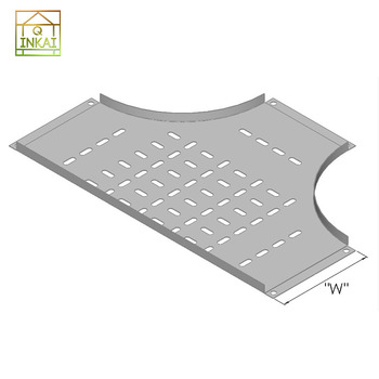 High Quality Customized Cable Tray Accessories