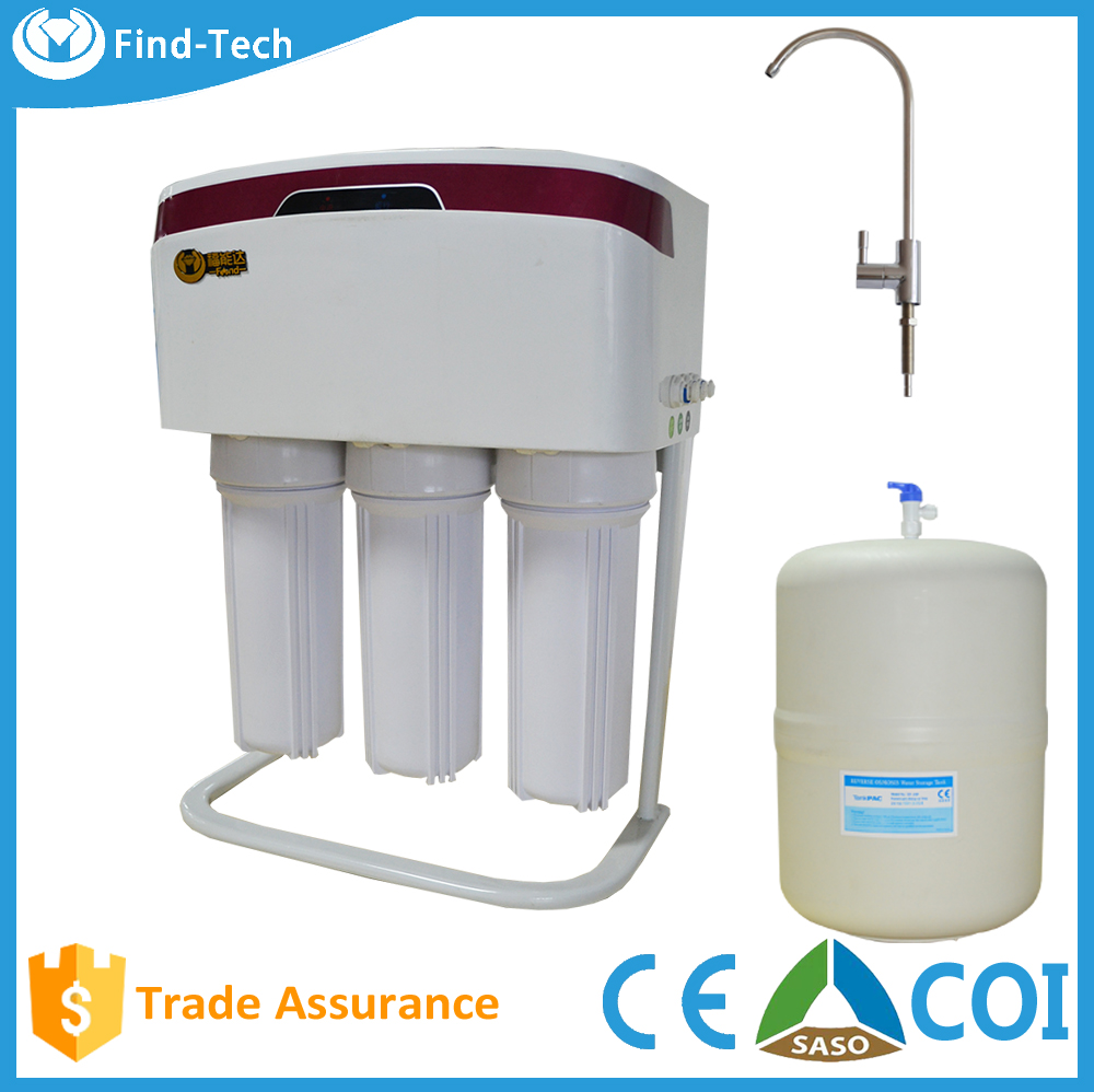 best price ro membrane making machine 6 stage ro system alkaline water filter purifiers price
