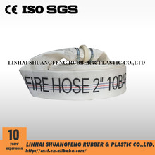 50mm ABS couplings fire hose pp martial connector