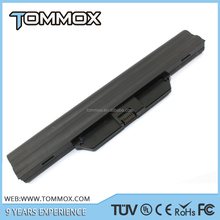 Replacement battery for HP 6720 8 cells 4400mAh 550 Business Notebook 6720s Business Notebook 6720s/CT