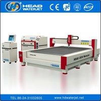 Granite Sandstone slate CNC water jet cutting machine price