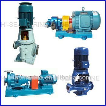 Screw Pump Centrifugal Pump Gear Pump
