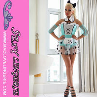 ML5036 Buy Chinese Fancy Dress Alice In Wonderland Costume