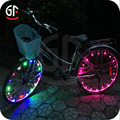 Christmas Favors Safety at Night Riding LED Bicycle Lights