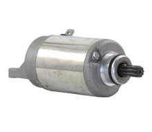 NEW STARTER MOTOR SUZUKI POWERSPORTS SCOOTER AN400 385CC 2003-2006 31100-14F01