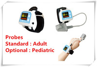 LCD display Cheapest General Assay measure the oxygen level sleep monitor