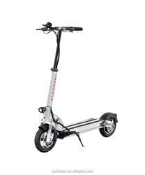 2018 SHENGTE 2 wheel 600W 52V folding electric scooter for adult