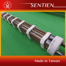 SUS310s Tube Heating Element for Industrial Heater with Japan Heating Wire