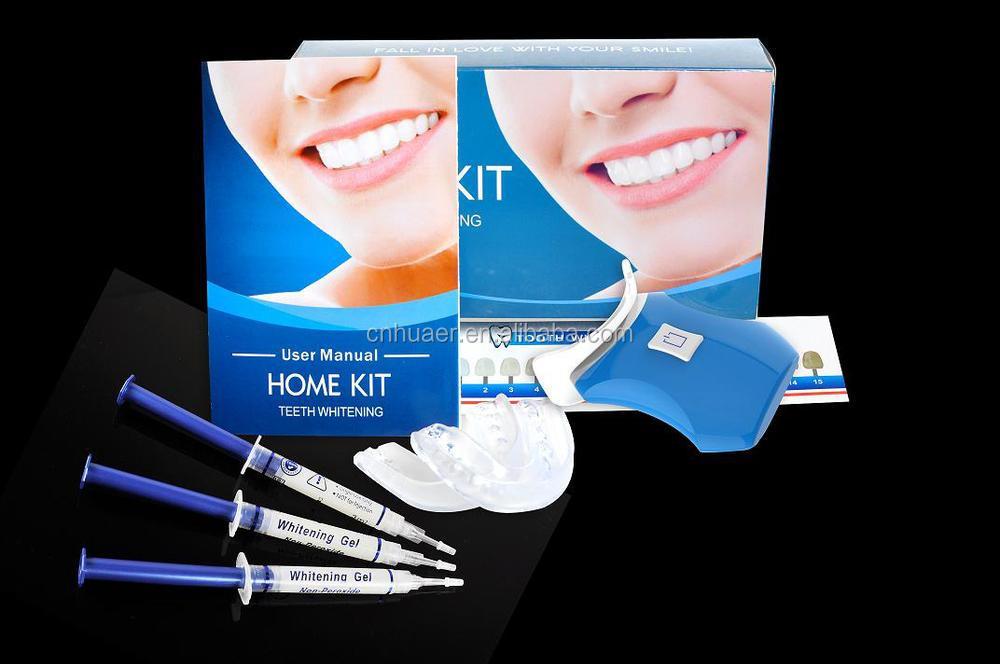 Система для отбеливания зубов в домашних условиях 881