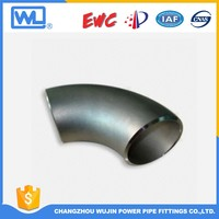 Stainless Steel 90 Degree Elbow Fittings