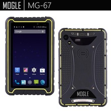 MOGLE IPS HD 1280*720 rugged 7 inch tablet pc corning glass gorilla touch screen