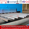 Reliable steel plate shot blasting machine supplier China
