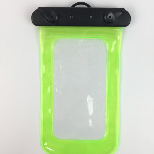 Zip Sealed Boating Universal Waterproof Case Special For Phone