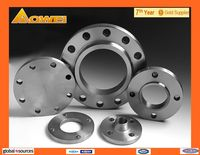 flanges for oil & gas industry