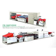 Hot selling Excellent Material non woven silkscreen printing machine