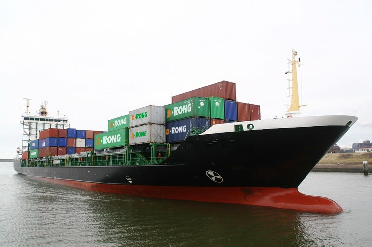 Shenzhen freight forwarder provides best ocean freight to ship cargo from China to USA