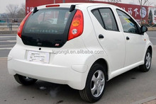 small gasoline passenger cars in china 800cc