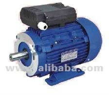 Alliance Motori - Single Phase Motor