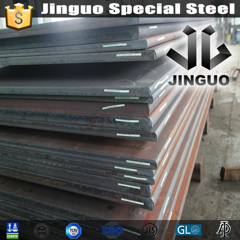 ar450 high strength low alloy steel