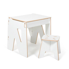 China Factory classroom pine furniture kid chair For Sell