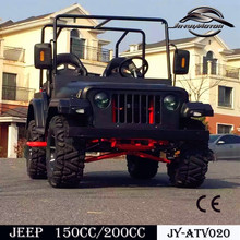 Cheaper UTV New Jeep Style CE Approved 200cc Automatic