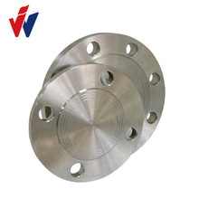 Different Types Of Steel Flanges From China Manufacturer