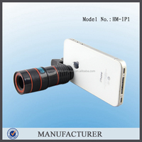 Minghao IP1smart phone watch camera monocular manufacturer