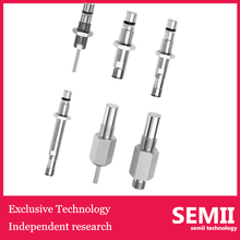 Semii 2mm M8 approach switch proximity sensor cost
