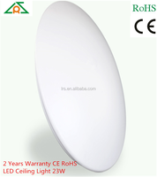 2 Years Warranty CE RoHS LED Ceiling Light 23W