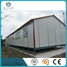 Prefabricated Houses Made in China,Beautiful Design Modern Prefab House