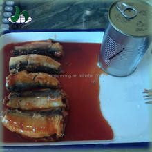 Hot exporting ingredient sardines philippines