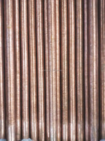 Copper, carbon steel, stainless low fin tubes, bamboo tubes, Bellows