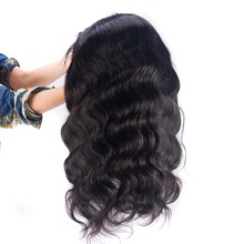 Usexy Raw Indian Hair Lace Front Wig Body Wave Virgin Human Hair Wig For Black Women China Hair Vendors Alibaba