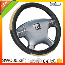 Fancy Foam Custom Made Steering Wheel Covers