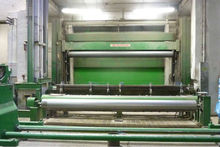 VOITH ANDRITZ 4000 mm Paper Machine for base and Coated Paper