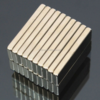 30*10*3mm Super Strong N50 Block Cuboid Square Magnets Rare Earth Neodymium For Power Tool
