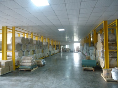 Material preparation (For insulation paper)