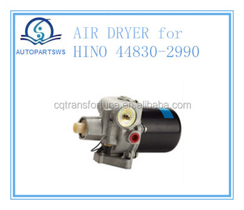 Brand New AIR DRYER for HINO 44830-2990 with high quality and low price.